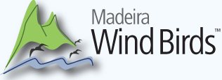 Madeira Wind Birds