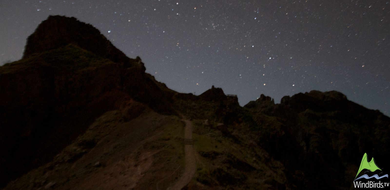 Zino's Petrel Night Expedition